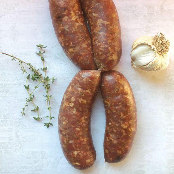 μοσχαρίσιο και χοιρινό κρέας