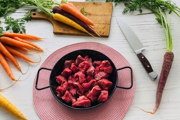 Συνταγή της Lady Butcher