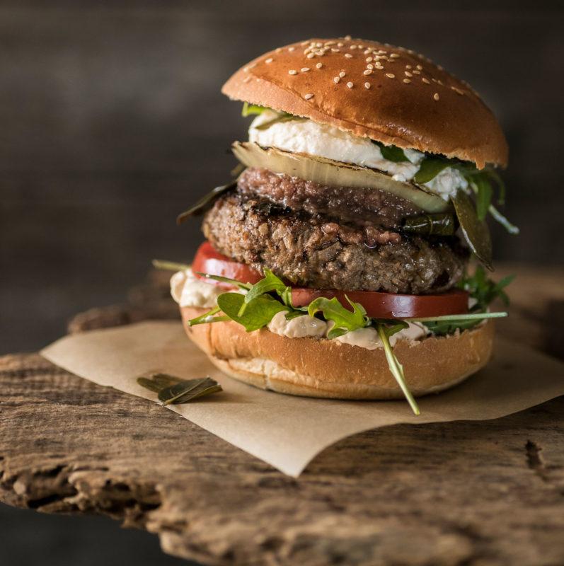 Καλύτερο burger στον κόσμο