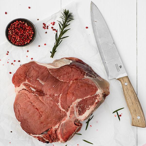 BBQ TIME PREMIUM BEEF