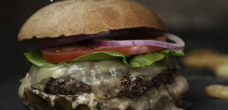 1ο burger Κάνναβης στην Ελλάδα