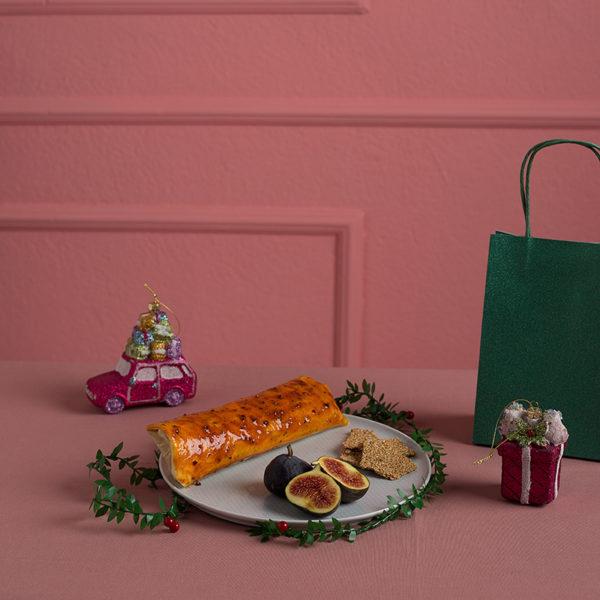 Τορτίγιες με μπουκίτσες από μοσχάρι της Lady Butcher