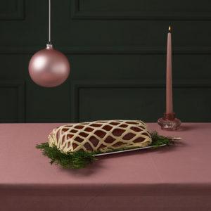 Χοιρινή Πάστα Φλώρα χριστουγεννιάτικη της Lady Butcher