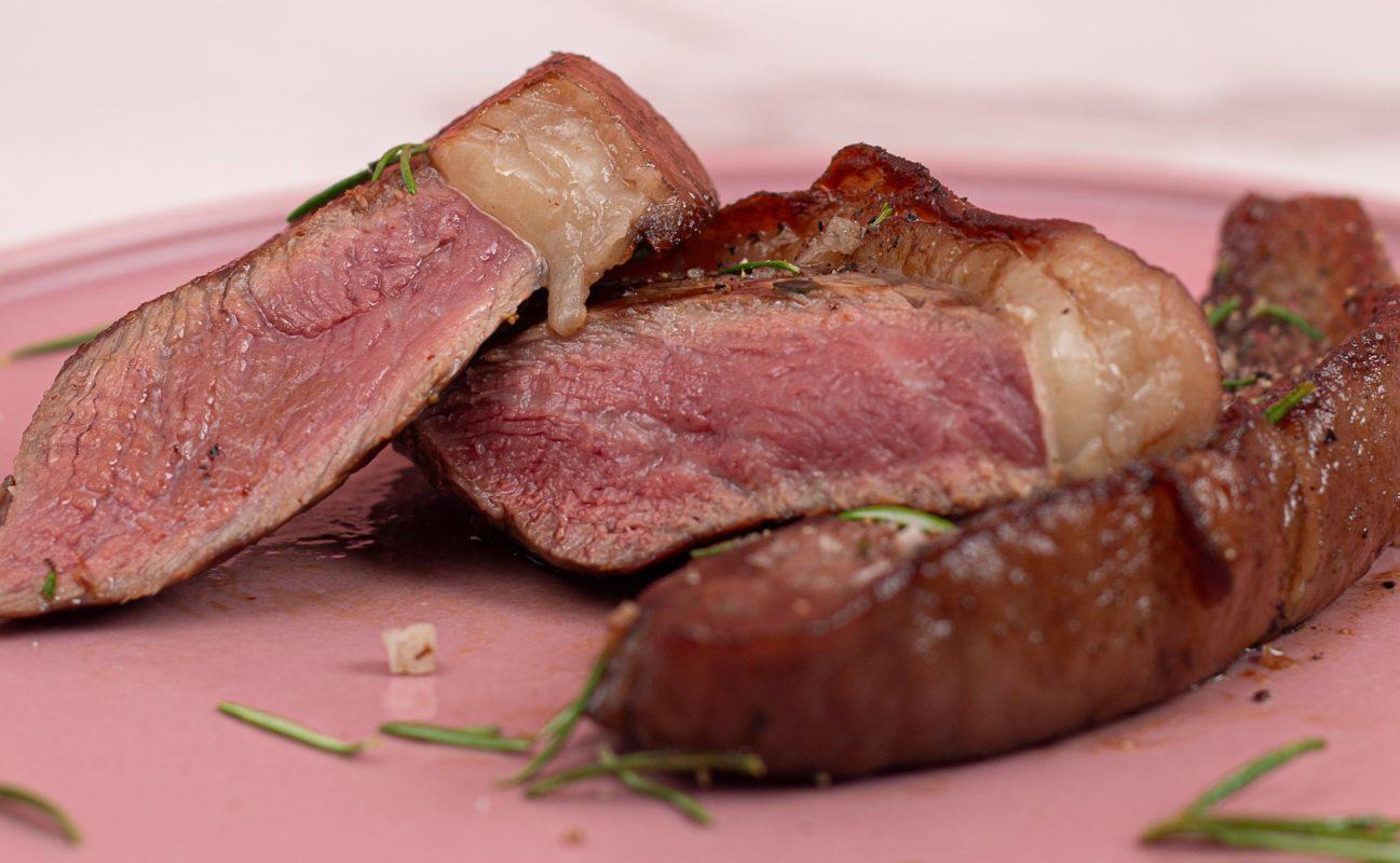 6 Premium κοπές μοσχαρίσιου κρέατος