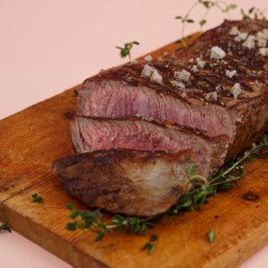 Striploin/Sirloin Steak